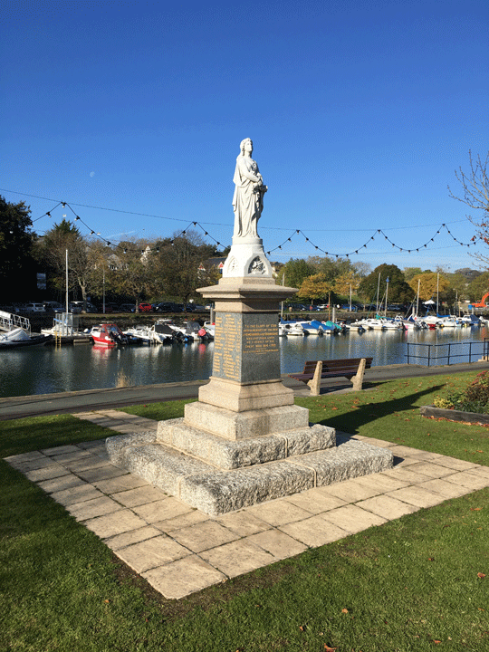 Kingsbridge War Memorial